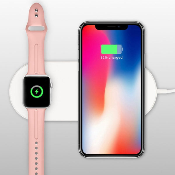Apple Mini AirPower Wireless Charger