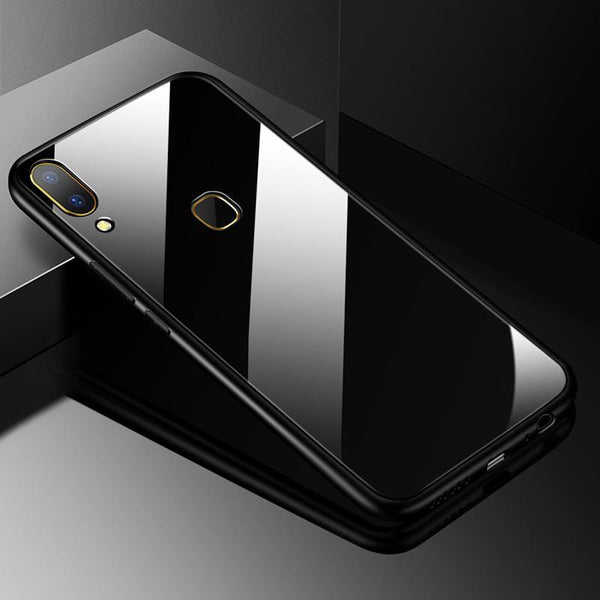 Vivo V9 Special Edition Silicone Soft Edge Case