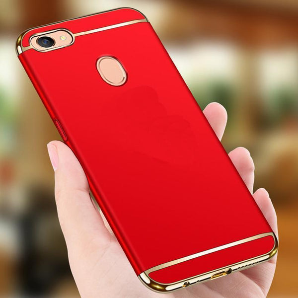 Vivo Y83 Luxury Electroplating Matte Cover