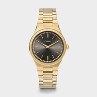 CLUSE Vigoureux Gold by Caroline Receveur CG0101210001 - Watch
