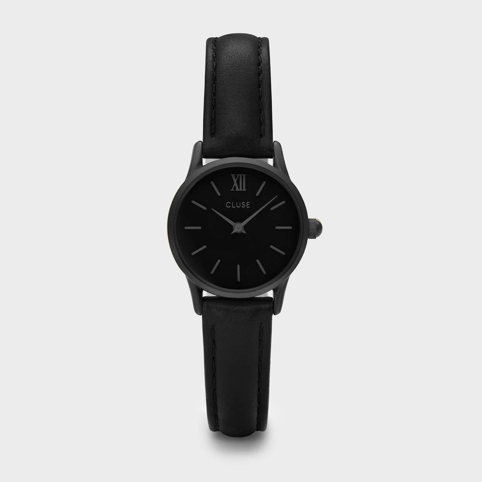 CLUSE La Vedette Full Black CL50015 - watch
