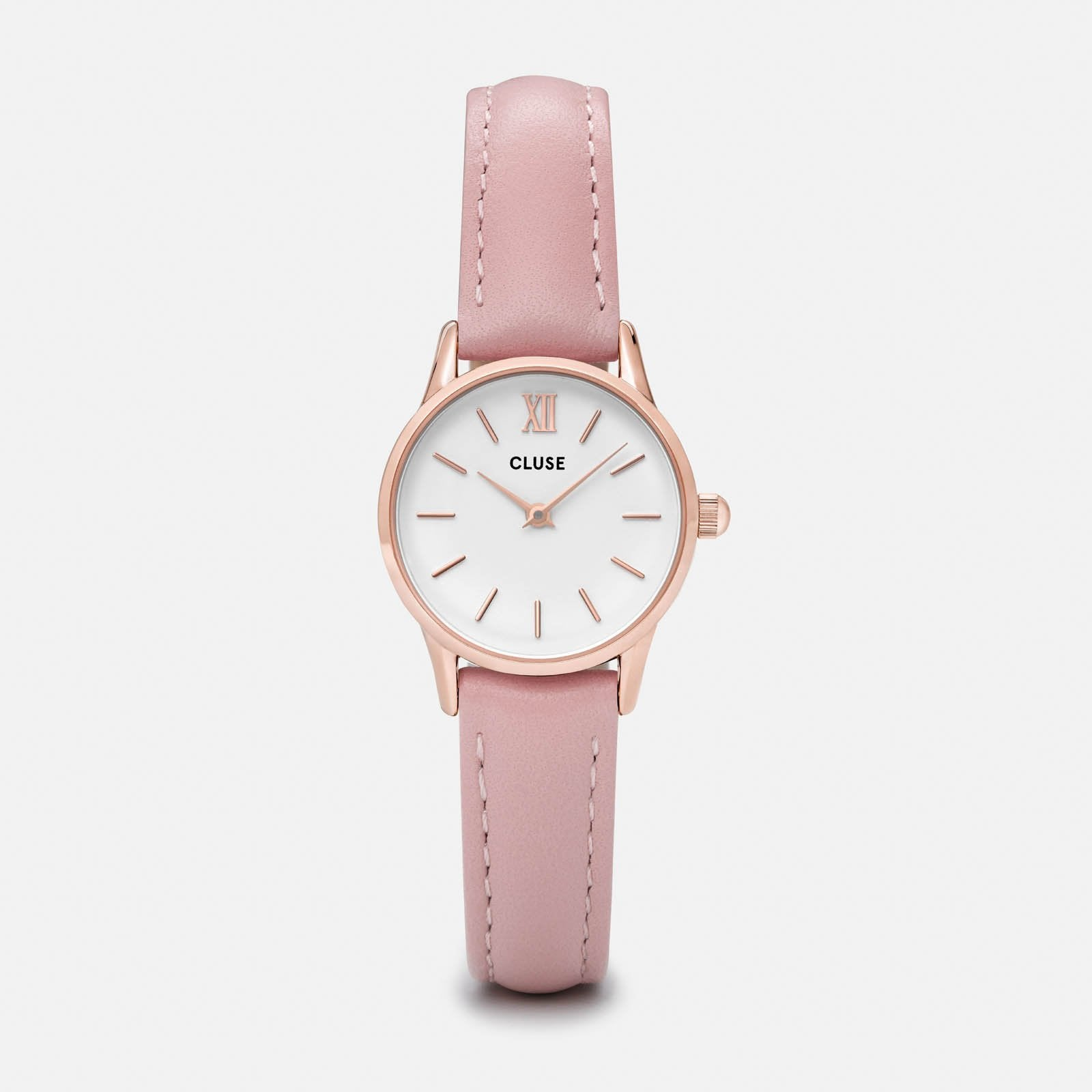 51986052c La Vedette Rose Gold White/Pink CL50010 - CLUSE official store
