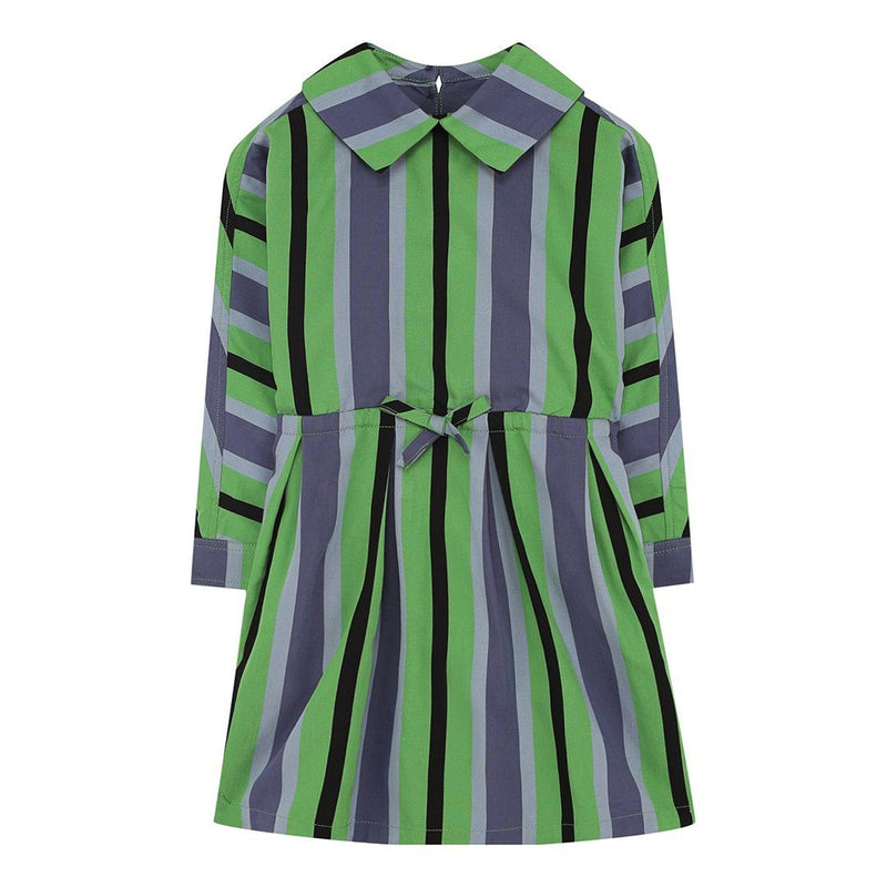 Burberry KG2 Crissida Dress For Girls/Kids, Green