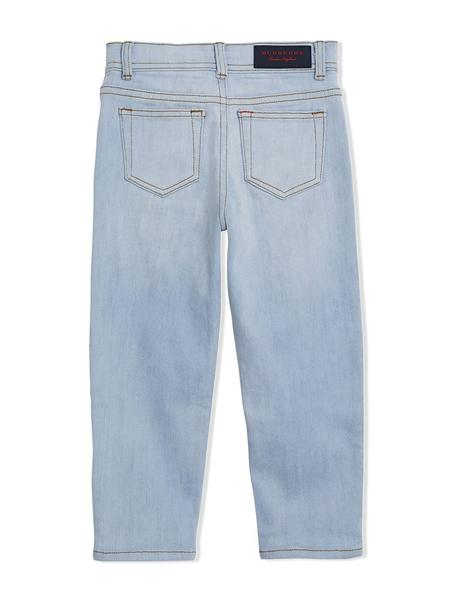 Burberry Kg4-Relaxed-Jean for Girls