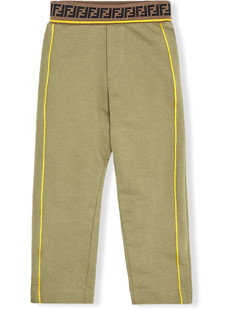 Fendi Boy Sweat Trouser for Boys