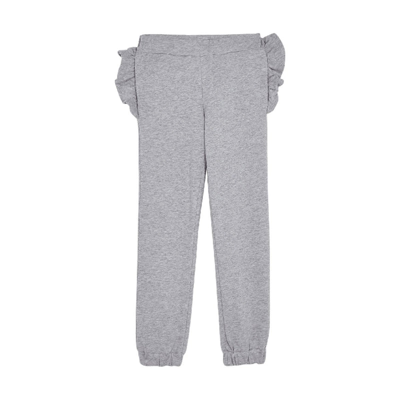 Fendi - Sweat Trousers For Girls, Grey