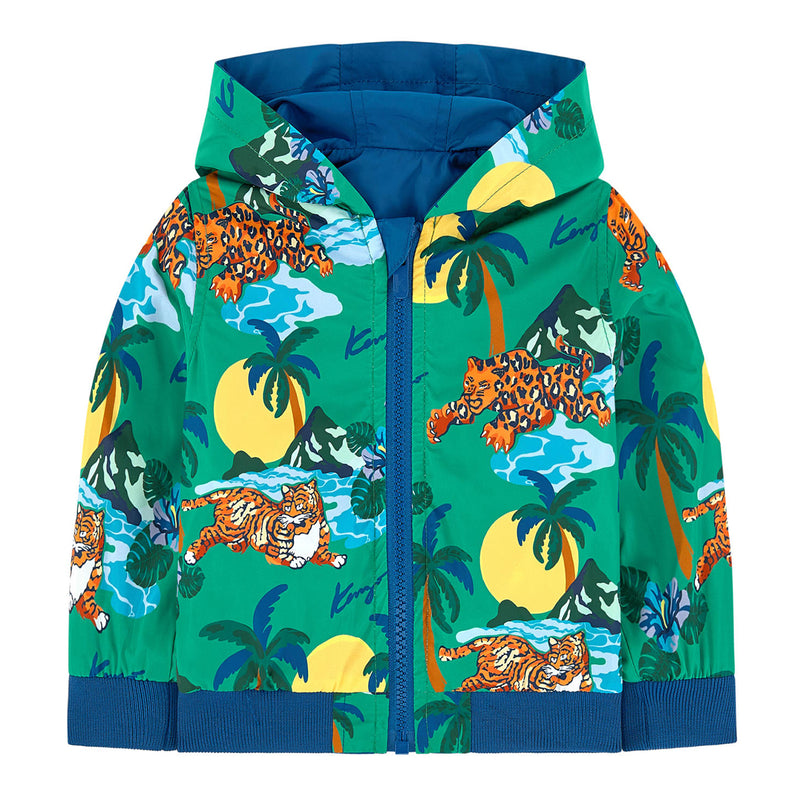 Kenzo Windbreak for Boys