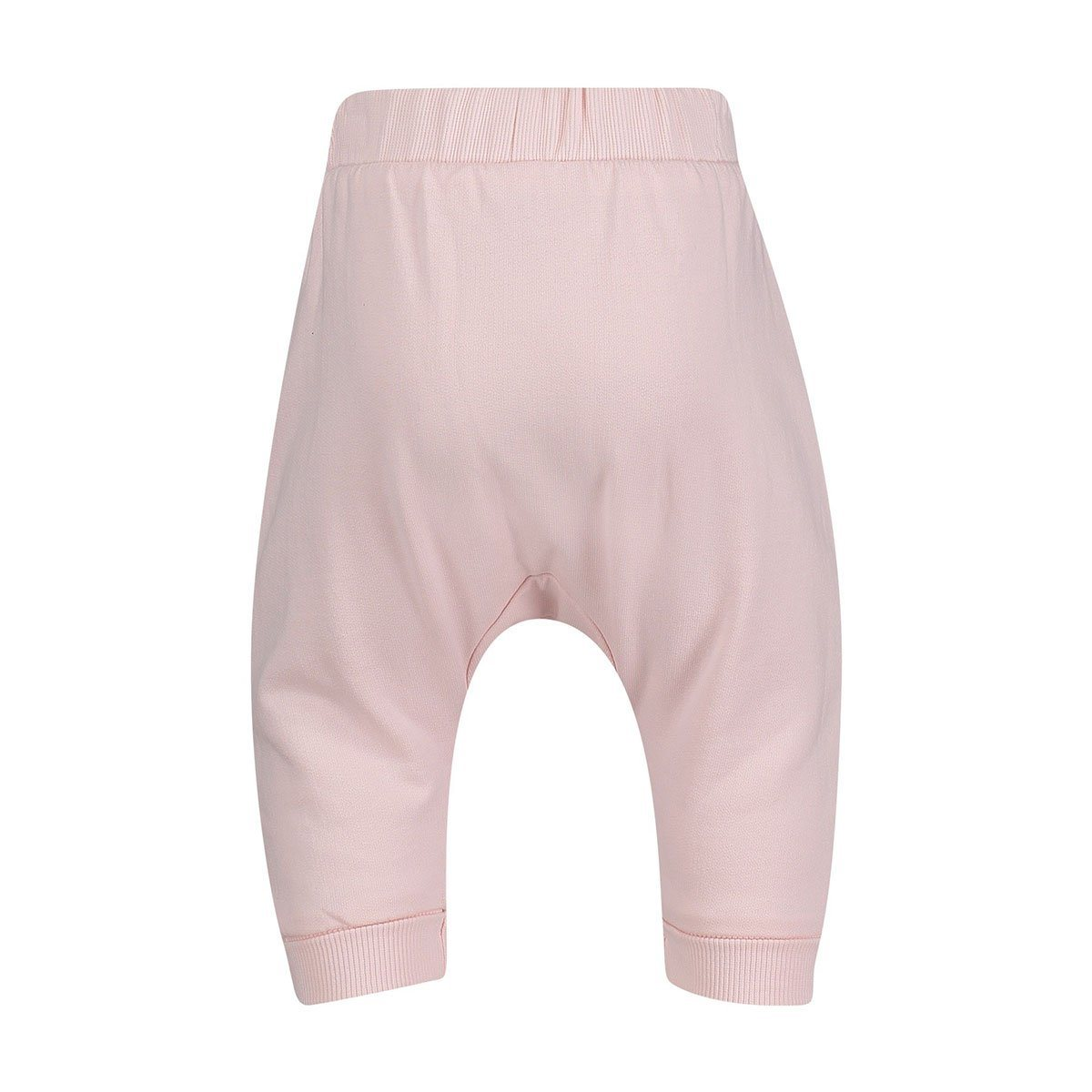 Kenzo - Elohim Trousers For Baby Girls, Old Pink