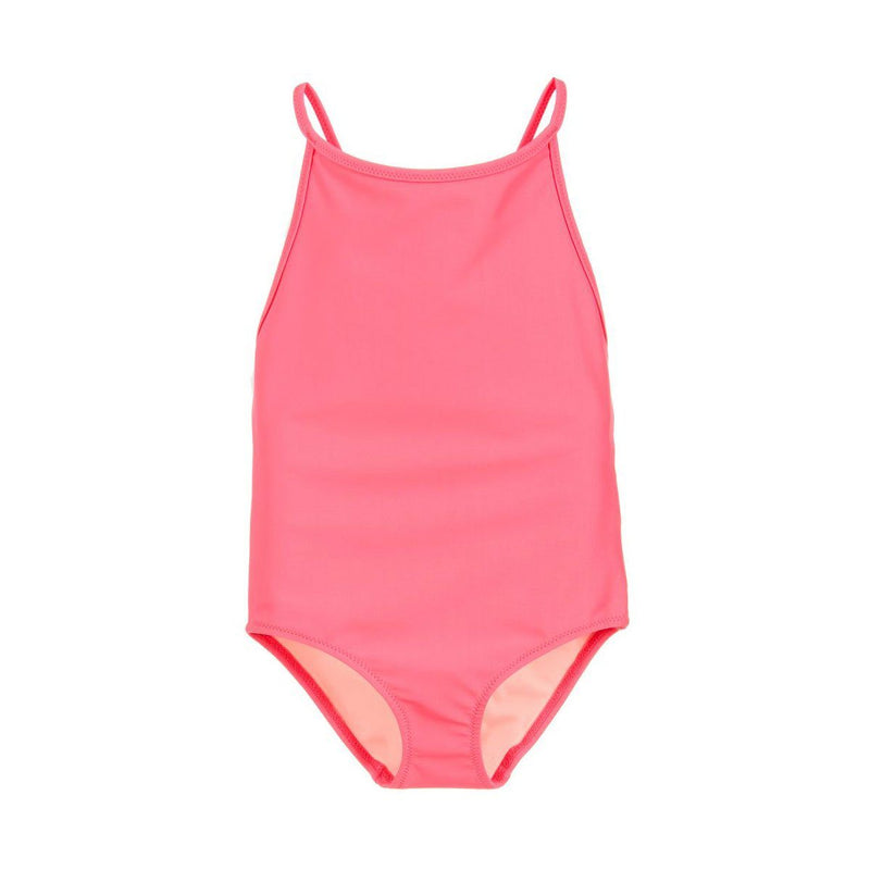 Burberry - Sandine Swimwear For Girls, Coral