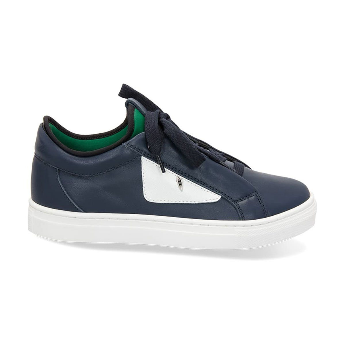 Fendi - Lycra Sneakers For Boys, Green
