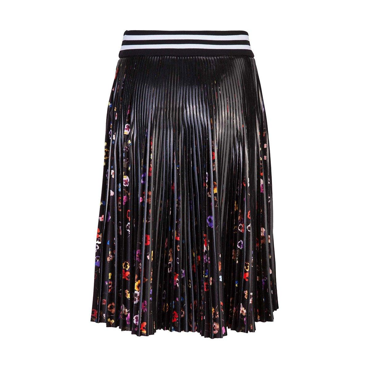 Givenchy Skirt For Girls, Black