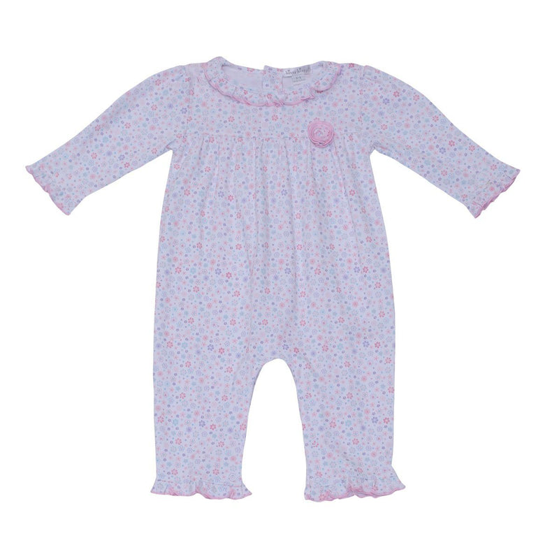 Kissy Kissy - Playsuit-Eloquent Elephants For Girls, Multicolor