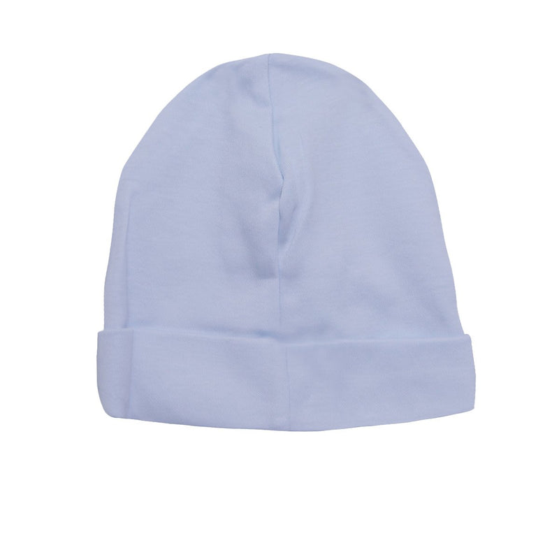 Kissy Kissy -  w/Hand Emb-CLB Cars Hat For Boys, Light Blue