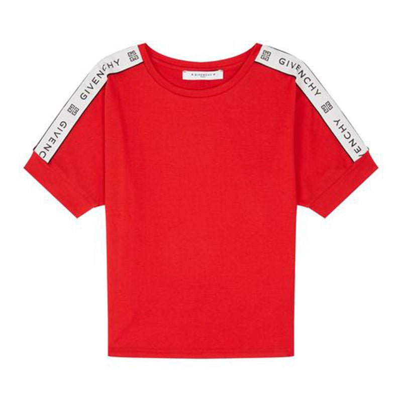Givenchy Cotton jersey tee-shirt for Girls