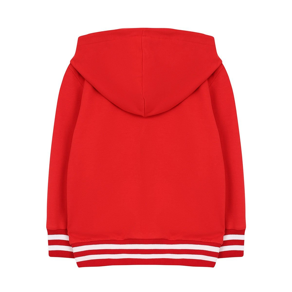 Fendi - Light Fleece Jumper For Boys, Light Red