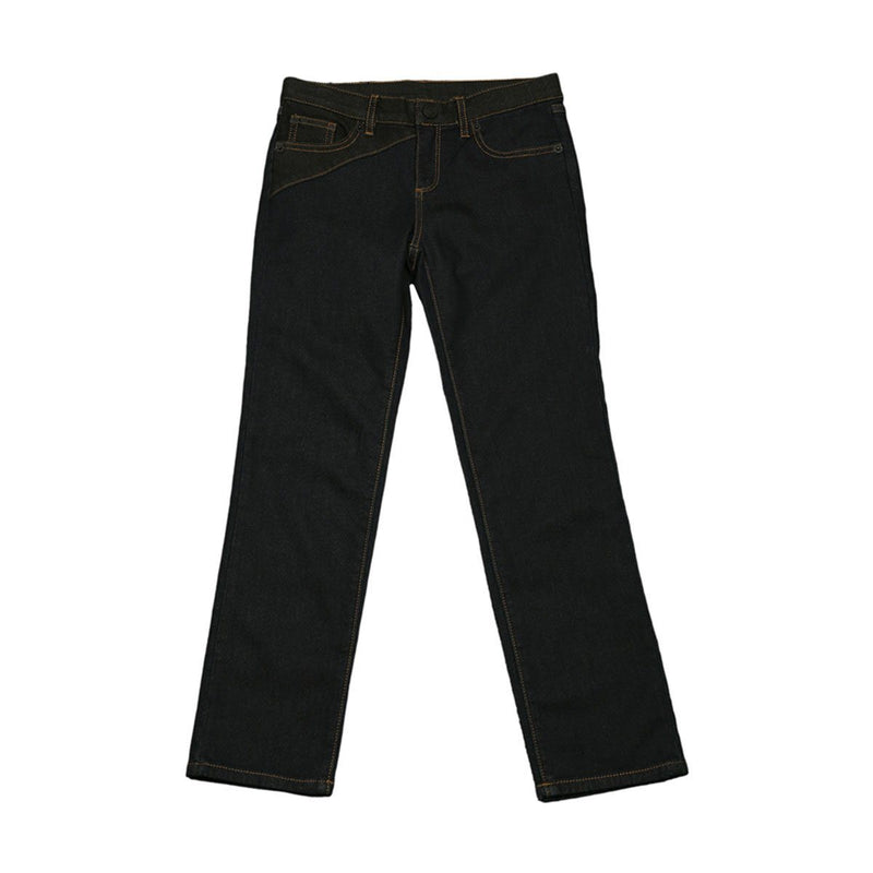 Kenzo - Jeans For Boys, Navy Blue