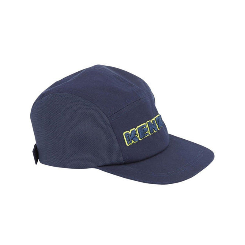 Kenzo - Logo Embroidered Damir Cap For Boys, Navy Blue