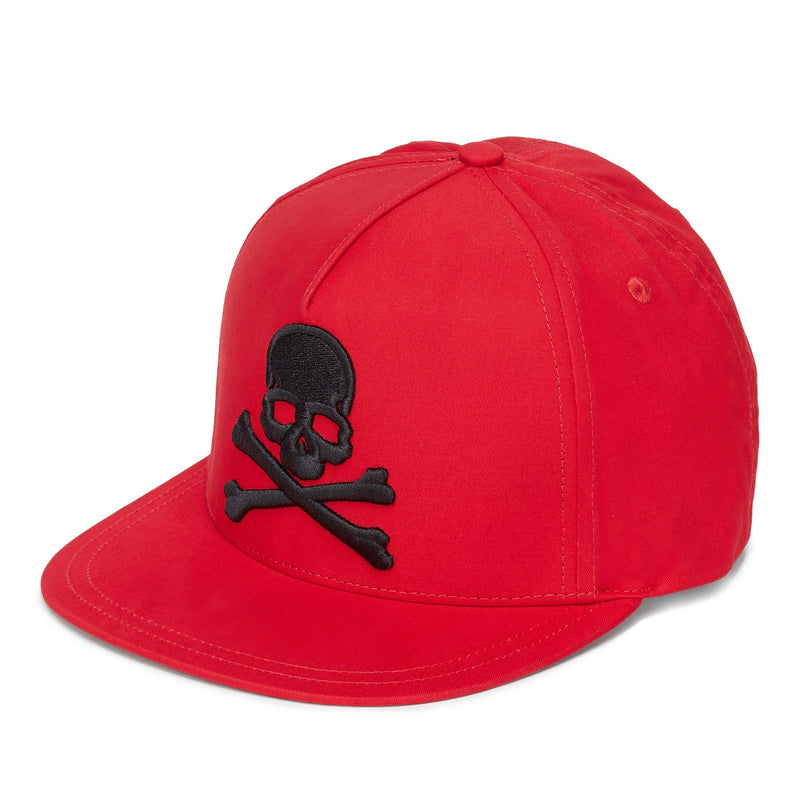 "Philipp Plein ""Holly"" Baseball Cap for Boys"