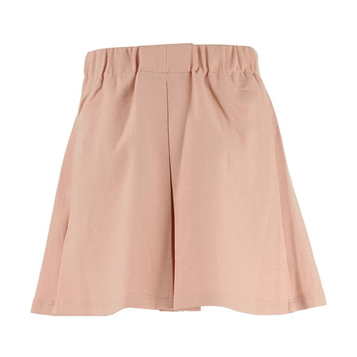 Chloe - Skirt With Buttons, Pink