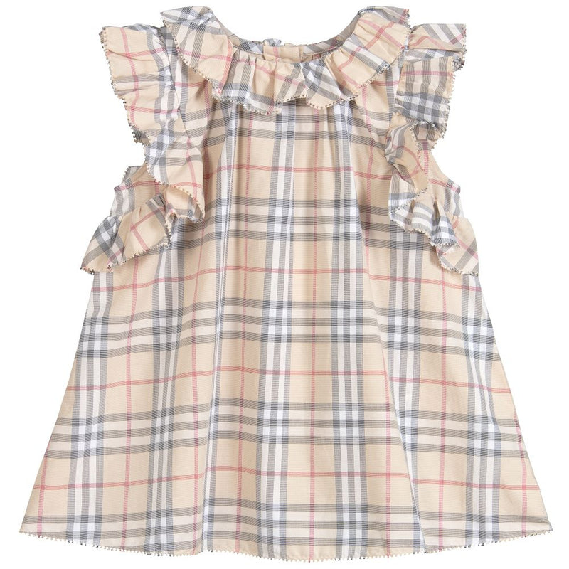 Burberry Nb Dresses for Girls