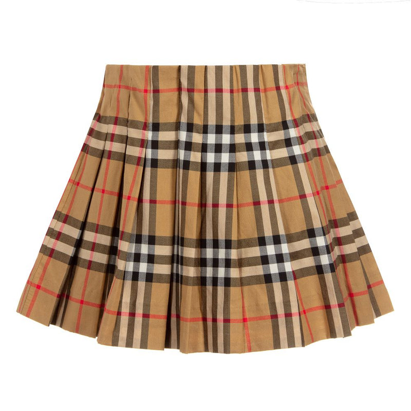 Burberry Kid Girl Skirts for Girls