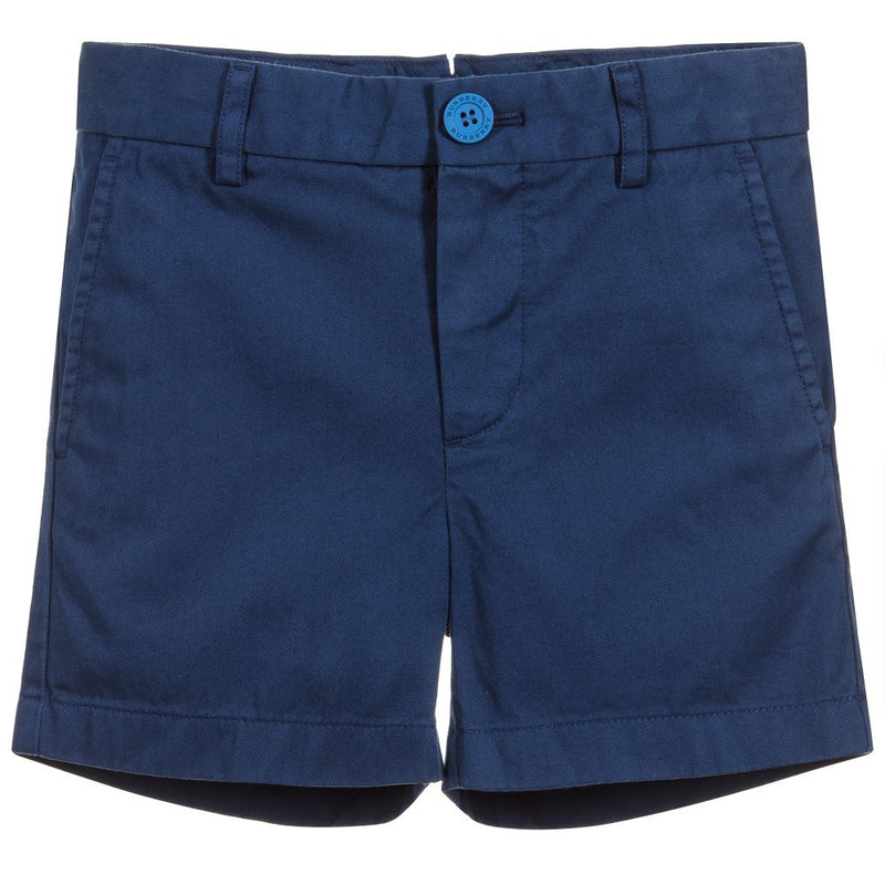 Burberry Kid Boy Shorts for Boys