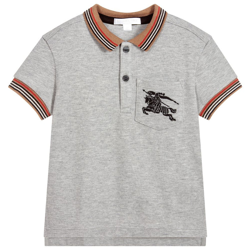 67ee716e3 Shop online for Burberry children s clothing from Angels Kids
