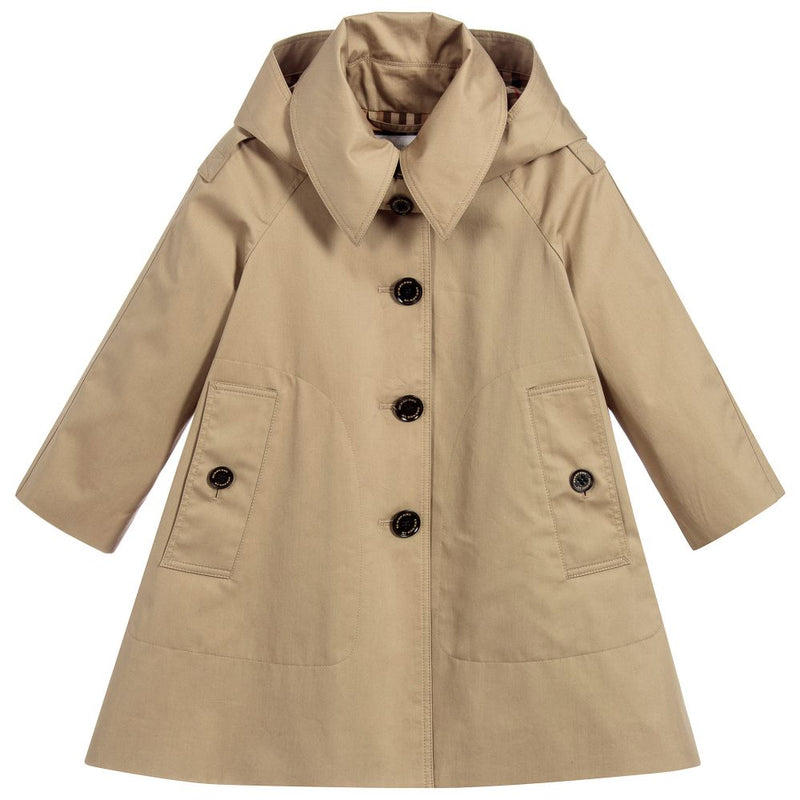 Burberry Kid Boy Trenches for Boys