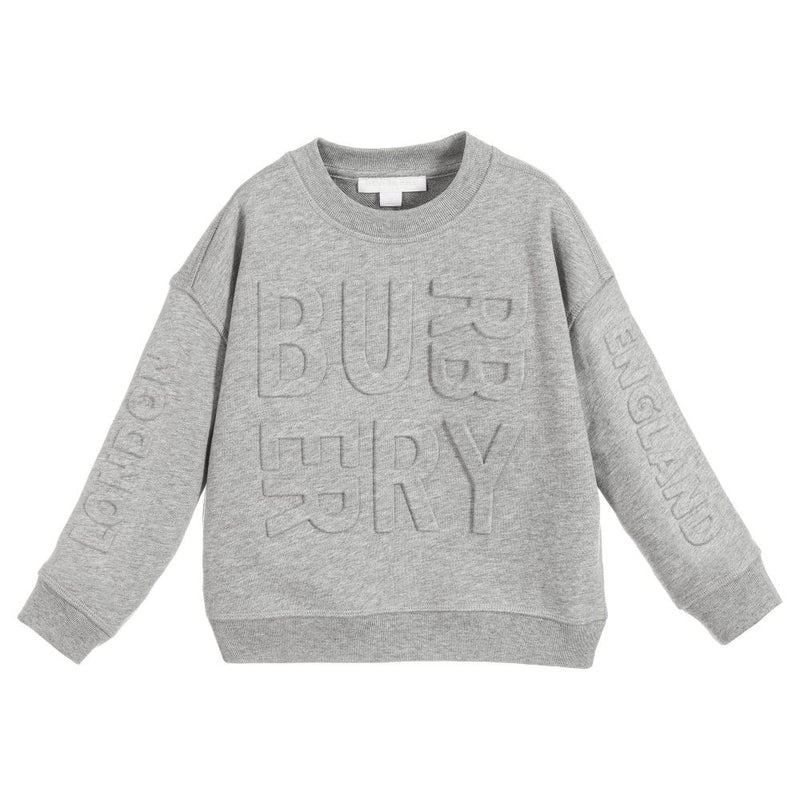 Burberry Kid Boy Sweaters for Boys
