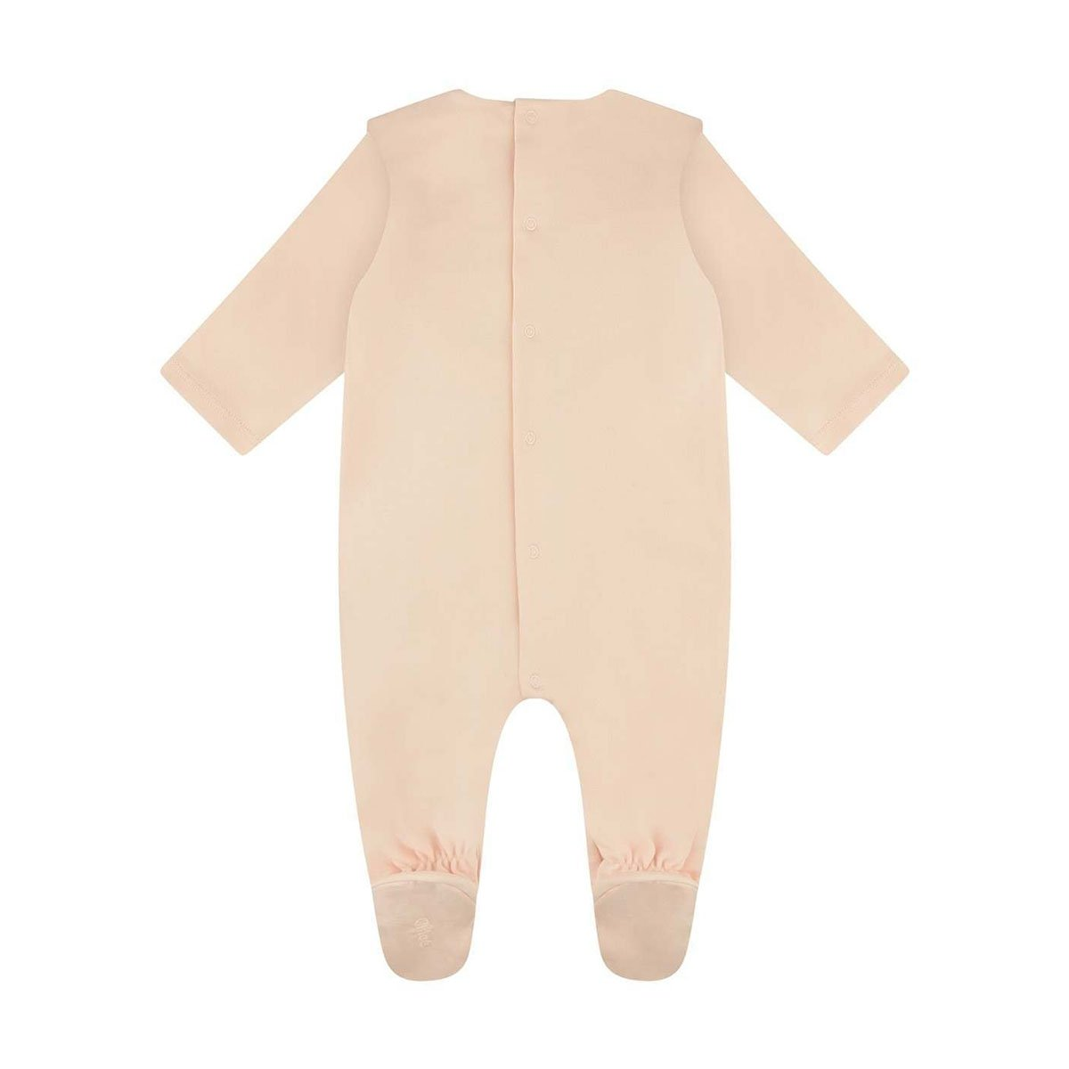 Chloe - Pajamas For Baby Girls, Pink
