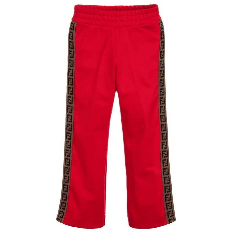 Fendi Girl Sweat Trouser for Girls