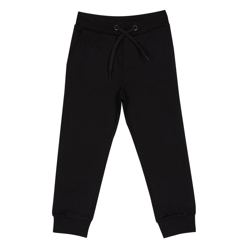 Fendi - Sweat Trousers For Boys, Black