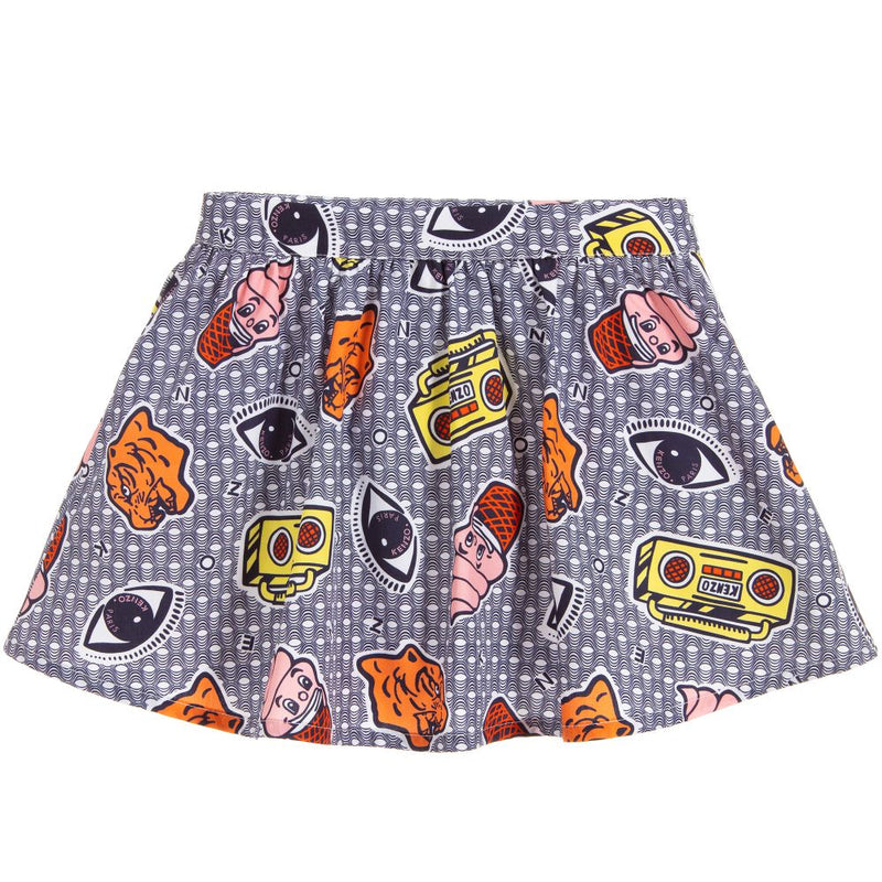 Kenzo Skirt for Girls