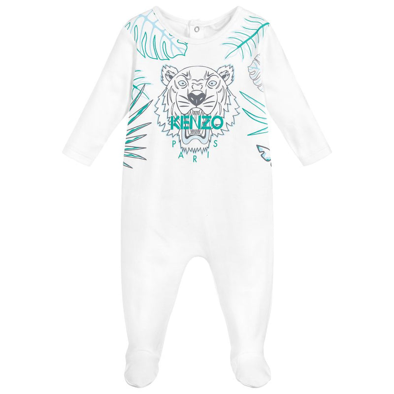 Kenzo Playwear for Boys