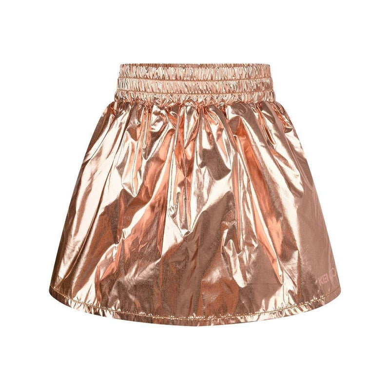 Kenzo Skirt Eliona For Girls/Kids, Gold