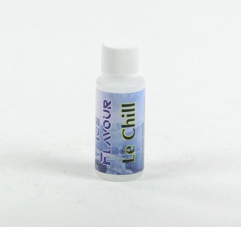 True Passion Mentholshot 20ml - Le Chill