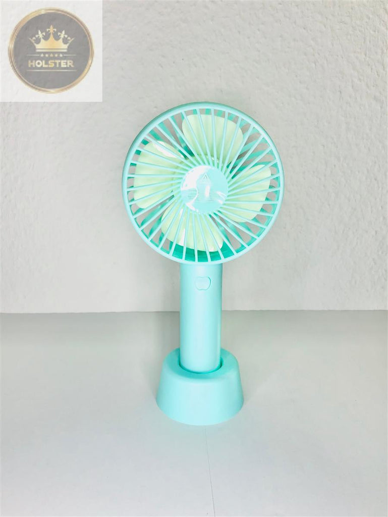 Mini Ventilator Türkis