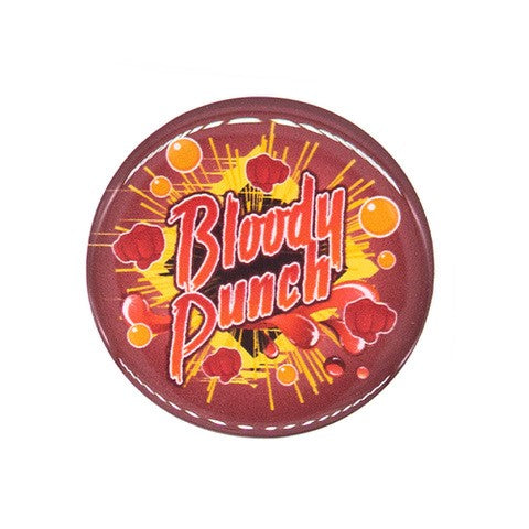 Holster - Sticker Bloody Punch