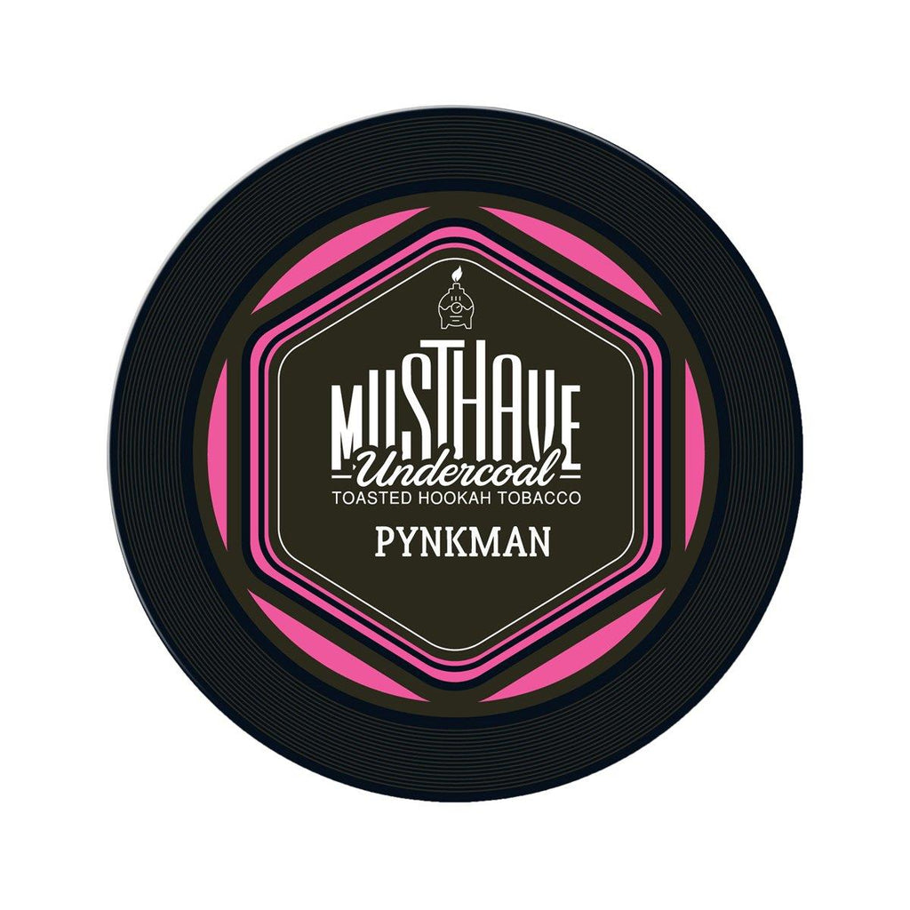Musthave Tobacco - PYNKMAN - 200g