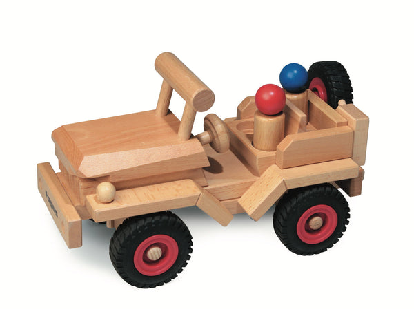 Jeep - Woodynationkids
