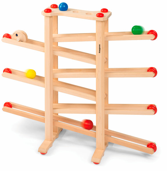 Marble Run XL - Woodynationkids