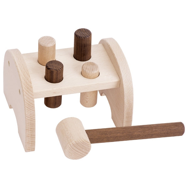 Hammer Bench- Goki Nature collection - Woodynationkids