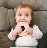Donut - Teether - Woodynationkids