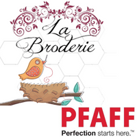 La Broderie is a Quilting and hand embroidery store. We are also PFAFF Machine Dealership.