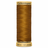 Gutermann Natural Cotton 100m
