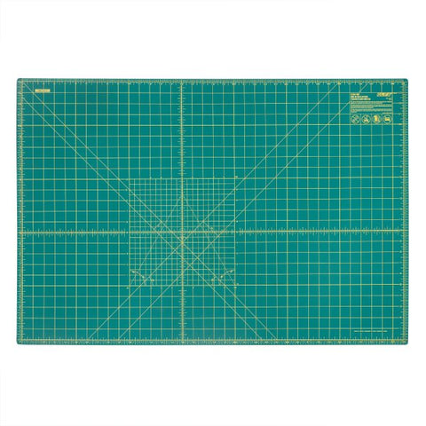 Olfa 24″ x 36″ Self Healing Double-Sided Rotary Mat (RM-MG)