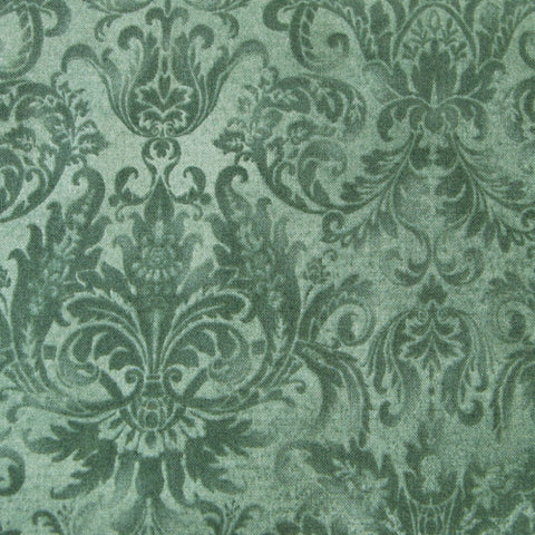 Damask Teal - Age To Perfection Collection