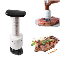 Juicy Meat Marinade Injector