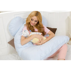 Sleep Easy - Super Comfortable Full Body Pillow