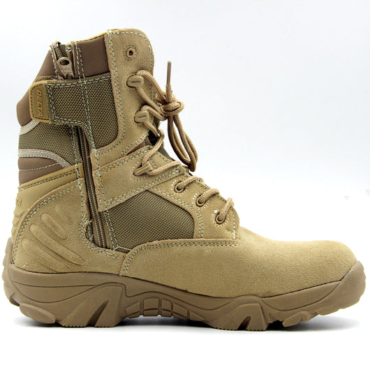 Marine Tactical Military Boots